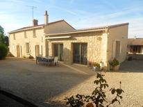 Holiday home 1376412 for 10 persons in Taizé