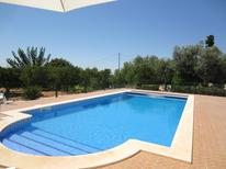 Holiday home 1376419 for 8 persons in Silves