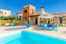 Holiday home 1376488 for 6 persons in Badia Grand