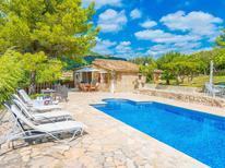 Maison de vacances 1376490 pour 5 personnes , Mancor de la Vall