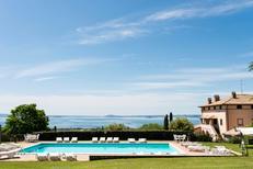 Appartement de vacances 1376515 pour 6 personnes , Bolsena