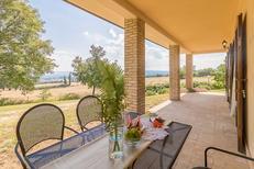 Appartement de vacances 1376516 pour 4 personnes , Bolsena
