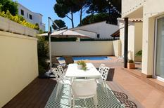 Holiday home 1376602 for 6 persons in l'Escala