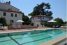 Holiday home 1377077 for 22 persons in Alberoro