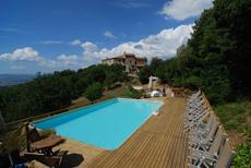 Ferienhaus 1377119 für 16 Personen in Pomarance