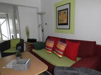 Holiday apartment 1377151 for 5 persons in Ostseebad Laboe