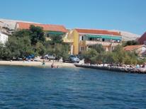 Ferienwohnung 1377153 für 3 Personen in Kustići
