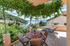 Appartement de vacances 1377288 pour 3 personnes , Bogomolje