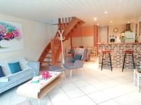 Casa de vacaciones 1377487 para 5 personas en Le Cloître-Saint-Thégonnec
