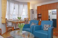 Appartement de vacances 1377568 pour 2 personnes , Cuxhaven-Duhnen