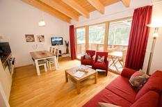 Appartement de vacances 1377683 pour 5 personnes , Zell am See