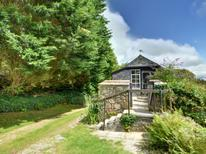 Holiday home 1377737 for 2 persons in Newquay