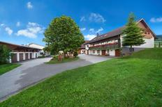 Appartamento 1377759 per 4 persone in Durbach