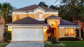 Maison de vacances 1377869 pour 6 adultes + 2 enfants , Kissimmee