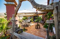 Appartamento 1377873 per 7 persone in Giardini Naxos