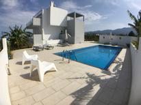Ferienhaus 1377875 für 10 Personen in Pili auf Kos