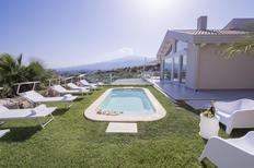 Villa 1377880 per 7 persone in Giardini Naxos