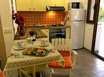 Holiday apartment 1377881 for 2 adults + 1 child in Santa Margherita di Pula
