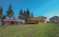Dom wakacyjny 1377907 dla 5 osób w Vrbovec-Poljana