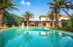 Rekreační byt 1378031 pro 6 osob v Bari