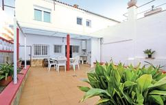 Holiday home 1378101 for 6 persons in Blanes