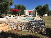 Holiday apartment 1378210 for 4 persons in Ostuni