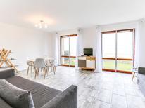 Rekreační byt 1378223 pro 4 osoby v Cabourg