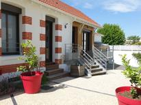 Holiday home 1378224 for 8 persons in Royan