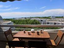 Appartamento 1378256 per 5 persone in La Grande-Motte