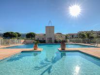 Maison de vacances 1378258 pour 5 personnes , Saint-Cyprien