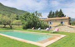 Rekreační dům 1378619 pro 12 osob v Roche-Saint-Secret-Beconne