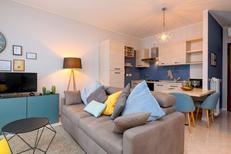 Appartement 1378788 voor 3 personen in Desenzano del Garda