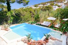Villa 1378806 per 12 persone in Sant Josep de sa Talaia