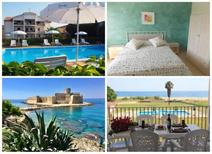 Holiday apartment 1378814 for 2 adults + 2 children in Isola di Capo Rizzuto