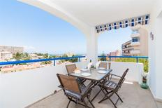 Holiday apartment 1378840 for 4 persons in Benalmádena