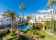 Holiday apartment 1378872 for 6 persons in Nerja