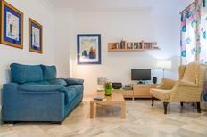 Appartement 1378897 voor 4 personen in Nerja