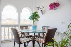 Appartement de vacances 1378976 pour 4 personnes , Nerja