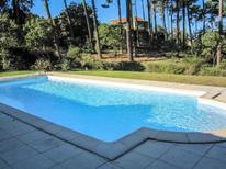 Rekreační dům 1379015 pro 8 osob v Lacanau