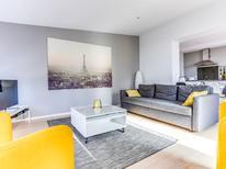 Appartement 1379016 voor 6 personen in Lacanau