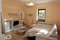 Appartement 1379168 voor 4 personen in Opatija