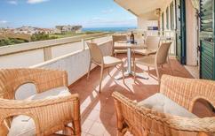 Maison de vacances 1379242 pour 5 personnes , Punta Secca