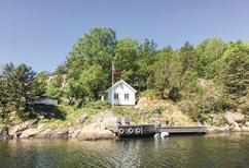 Maison de vacances 1379253 pour 8 personnes , Kristiansand