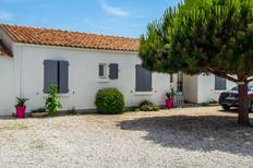 Holiday home 1379268 for 10 persons in Saint-Denis-d'Oléron