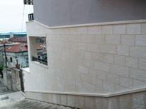 Appartamento 1379273 per 4 persone in Sibenik