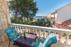Rekreační byt 1379343 pro 4 osoby v Zavala