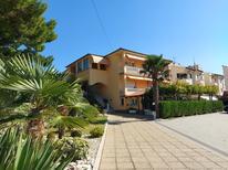 Mieszkanie wakacyjne 1379352 dla 4 osoby w Baška