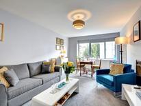Appartement 1379690 voor 4 personen in Brighton