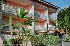 Rekreační byt 1379876 pro 3 osoby v Marina di Ascea