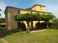 Mieszkanie wakacyjne 1379968 dla 4 osoby w Castagneto Carducci
